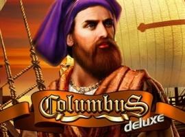 Der kostenlose Spielautomat Columbus Deluxe wartet auf Sie!