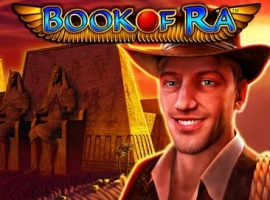 book of ra deluxe knacken