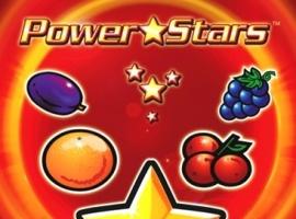 Testen Sie Power Stars auf der mobilen Plattform!