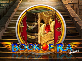 Was ist Book of Ra Deluxe Magic Demo-Version