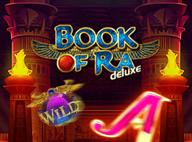 Zocken Sie Book of Ra Deluxe Installieren sogar mit einem schlechten Internet!
