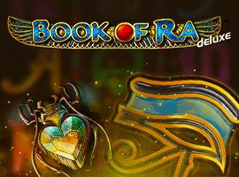 Book of Ra Deluxe Strategie - der lukrative