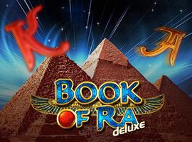 Book of Ra Deluxe Tricks: Tipps zum Book of Ra Spielprozess